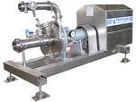TEK-DP cavitation-type dispersing pump (dispersant pump)
