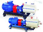 Применение гидродинамических нагревательных установок ТЕК в промышленности